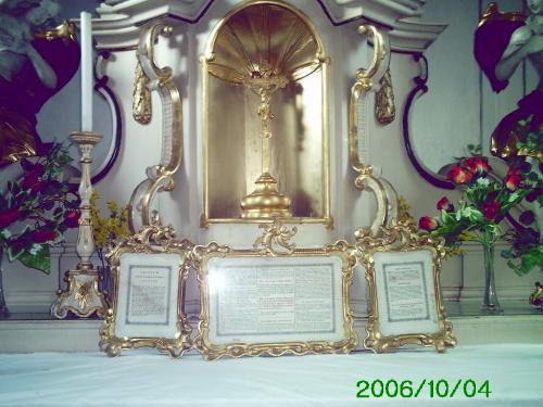 Rekonstrukce a restaurování kostela