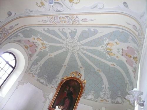 Strop Presbyteria